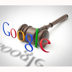google tribunal